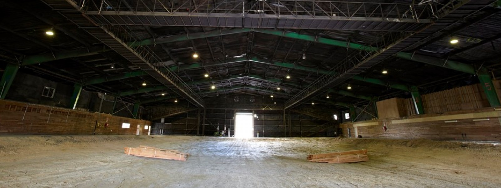 Kelly Park Film Studio