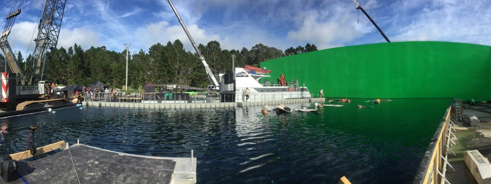 Kumeu Film Studio