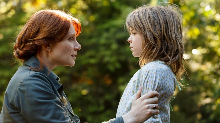 First Pete's Dragon Trailer Released
