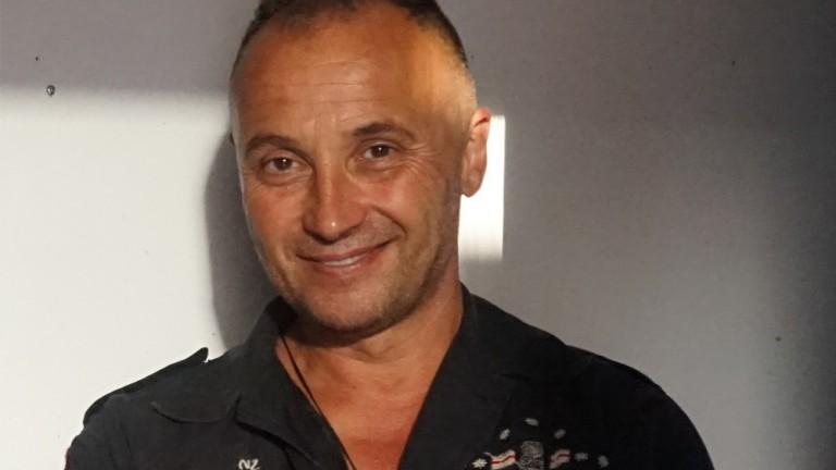 Michael Bennett - 2020 Te Aupounamu Māori Screen Excellence Award recipient