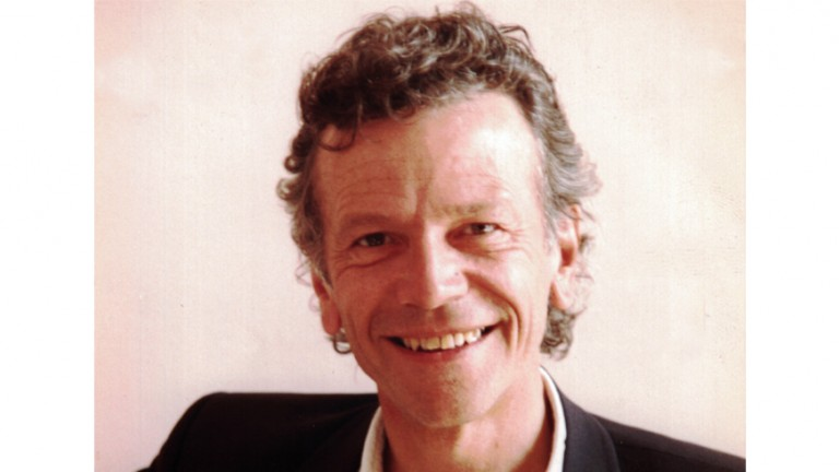 Tony Hiles