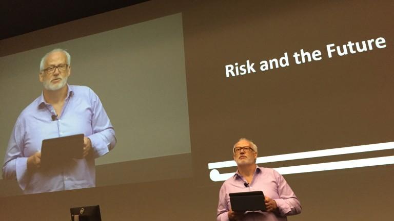 Dave Gibson presentation