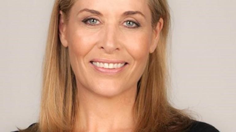 Jennifer Ward-Lealand