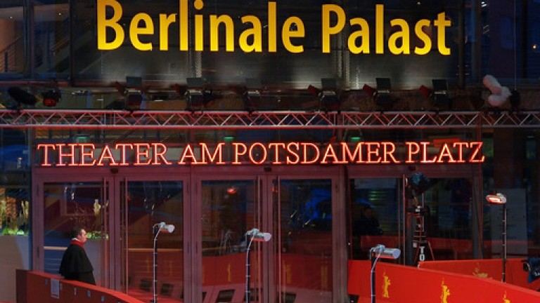 The Berlinale