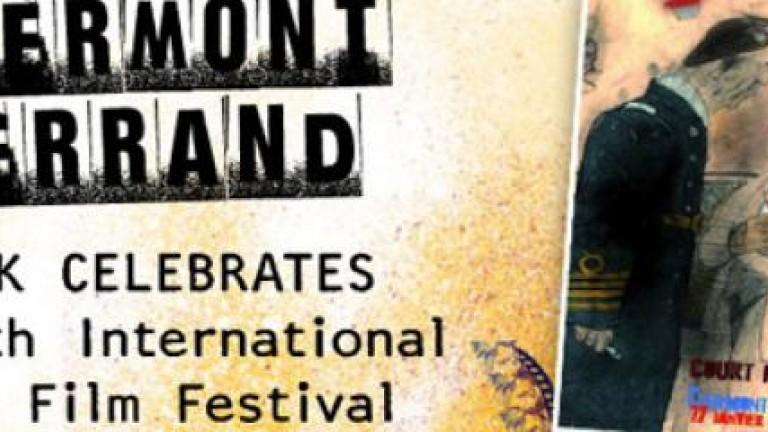 Clermont Ferrand Film Festival