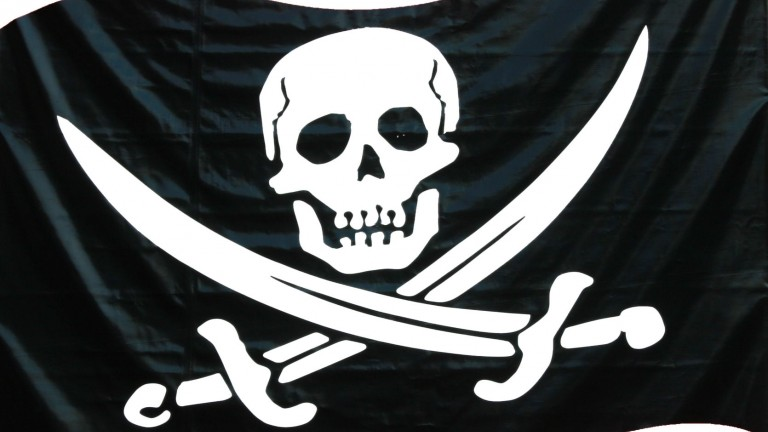 piracy in film industry Rally in stockholm, sweden, in support of file sharing and software piracy (photo  credit: wikipedia) the pirates have outnumbered the.