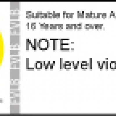 M rating