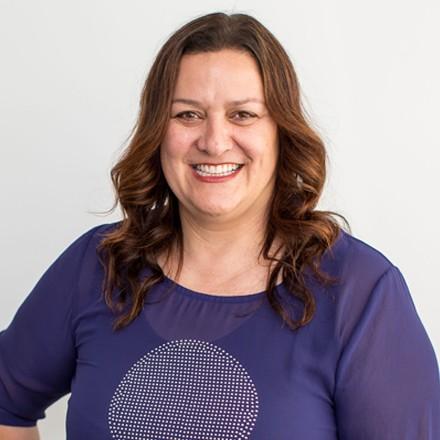 Sandra Kailahi