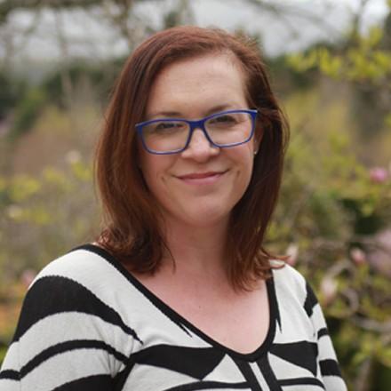 Rachel Corley