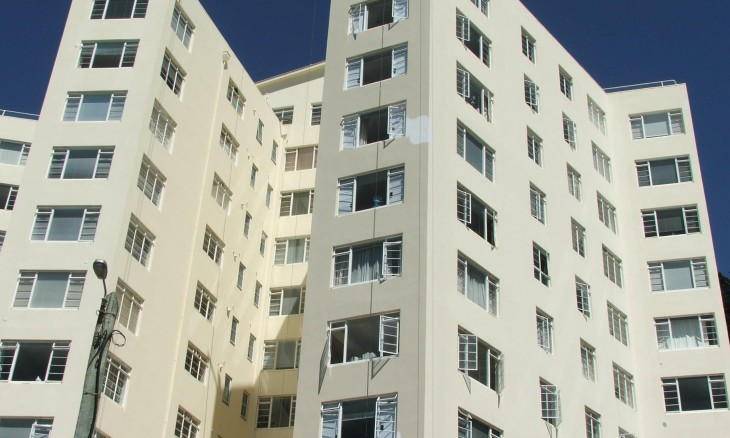 Apartments, Wellington, North Island