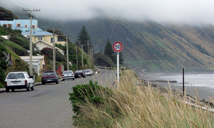 Paekakariki, Wellington, North Island