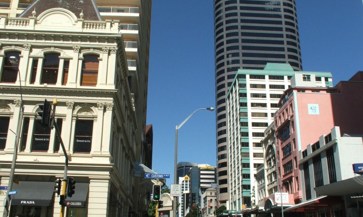 Albert Street, Auckland, North Island