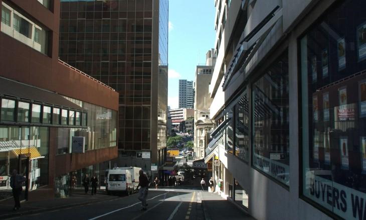 Swanson Street, Auckland, North Island