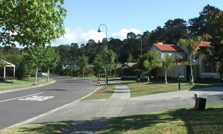 Albany, Auckland, North Island