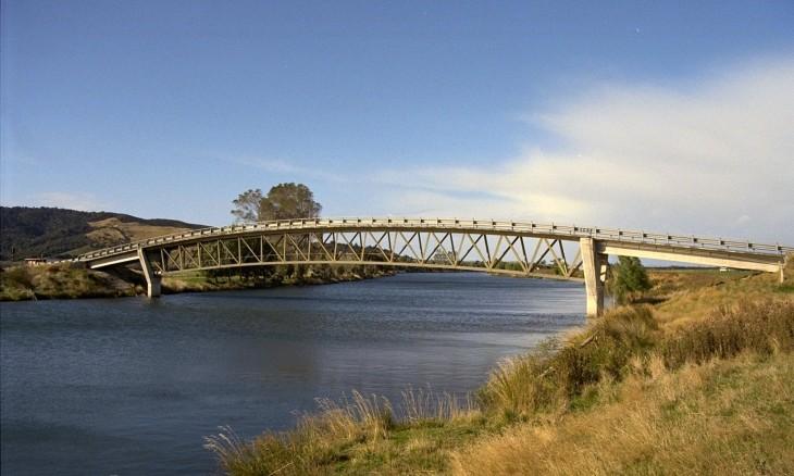 Clutha River, Otago, South Island