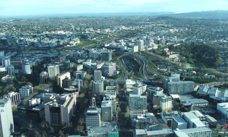 Auckland City, Auckland, North Island
