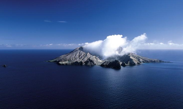 White Island, Bay of Plenty, North Island