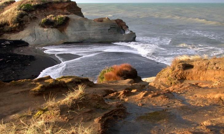 Waverly Beach, Taranaki, North Island
