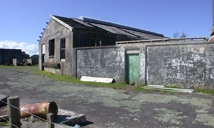 Whangamamona, Taranaki, North Island