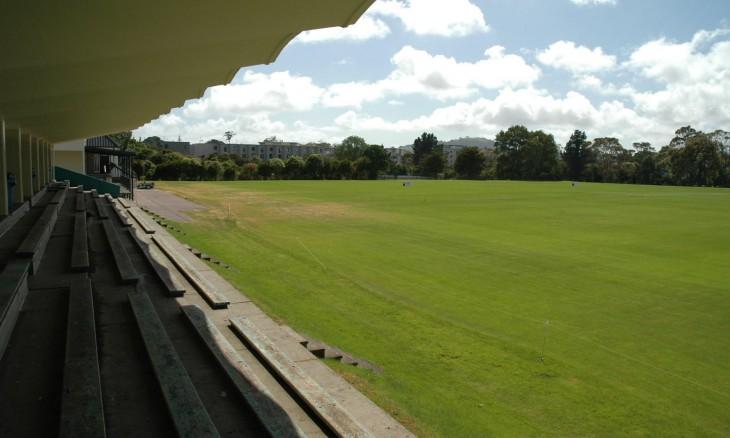 Mt Albert Grammar School playing fields, Auckland, North Island
