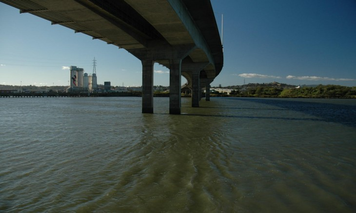 Mangere Bridge, Auckland, North Island