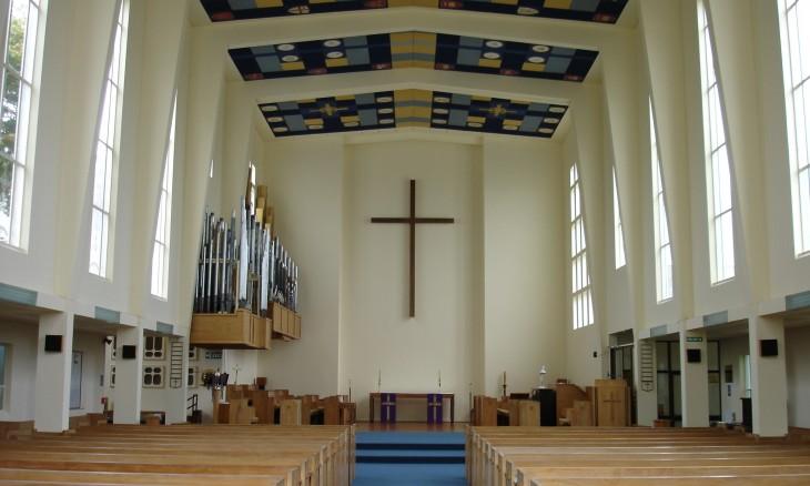 St James, Lower Hutt, Wellington, North Island