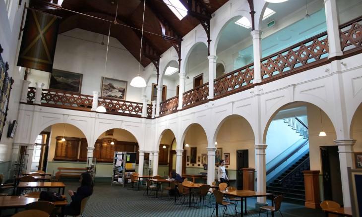 Auckland Girls Grammar School, Auckland, North Island