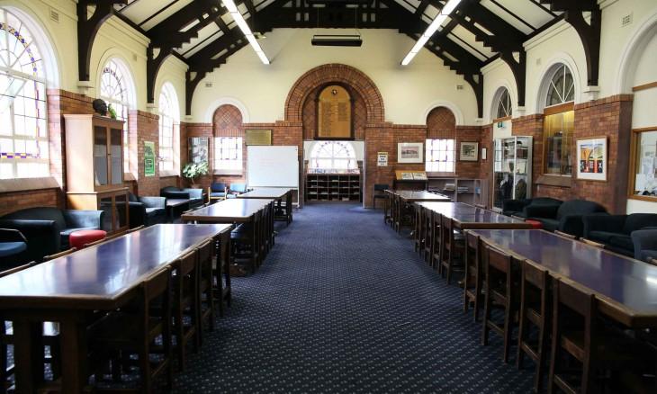 Auckland Grammar School, Auckland, North Island