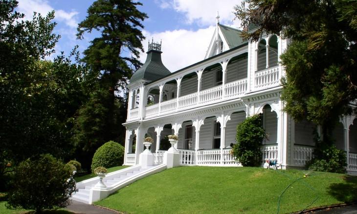 Alberton, Auckland, North Island