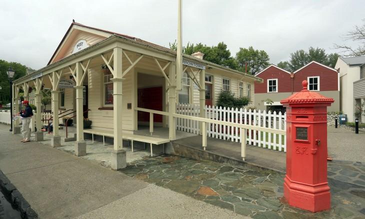 Arrowtown, Otago, South Island