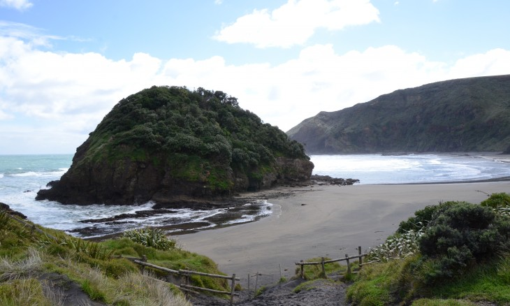 O'Neill Bay, Bethells Beach, Auckland, North Island