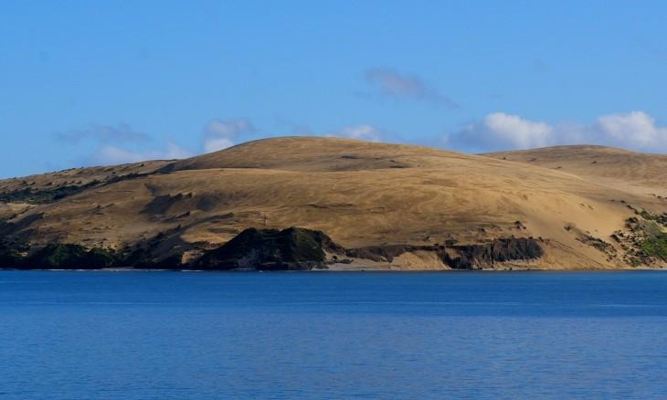 Hokianga Harbour, Northland, North Island