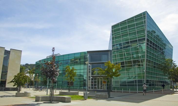 University of Otago, Dunedin, South Island