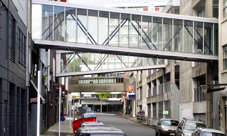 Cross Street, Auckland, North Island