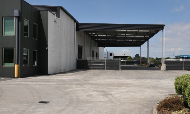 Freight Place, Mangere, Auckland, North Island