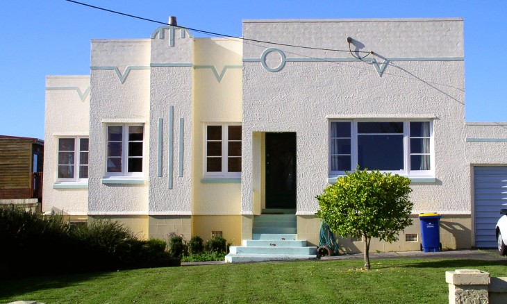 Suburbs, Auckland, North Island