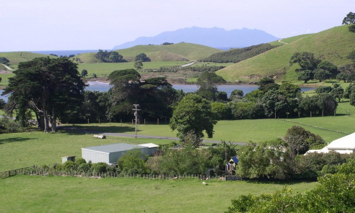 Jones Bay, Auckland, North Island