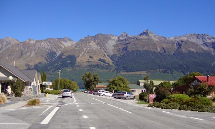 Glenorchy, Otago, South Island