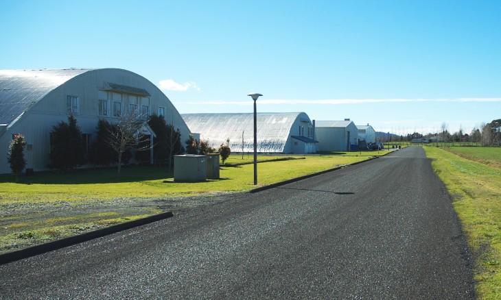 Ardmore Airport, Auckland, North Island