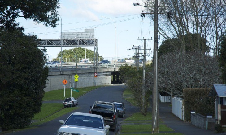 Northcote, Auckland, North Island