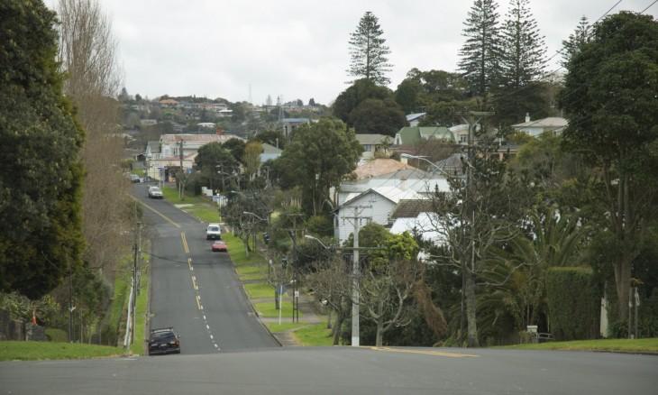 Onehunga, Auckland, North Island