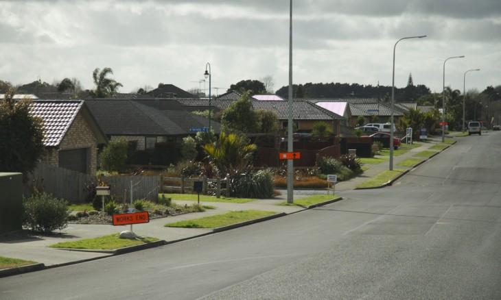 Pukekohe, Auckland, North Island