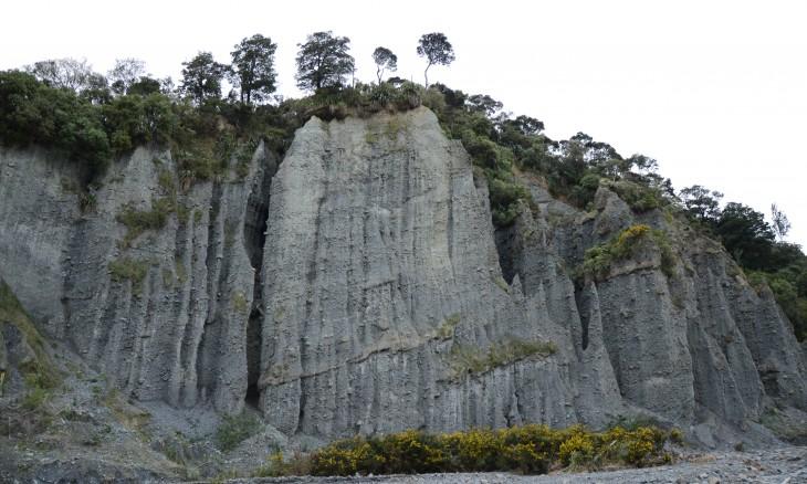 Putangirua Pinnacles, Wairarapa, North Island