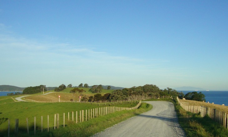 Scandrett Road, Mahurangi East, Auckland, North Island