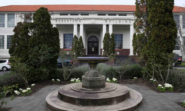 St Cuthberts School, Auckland, North Island