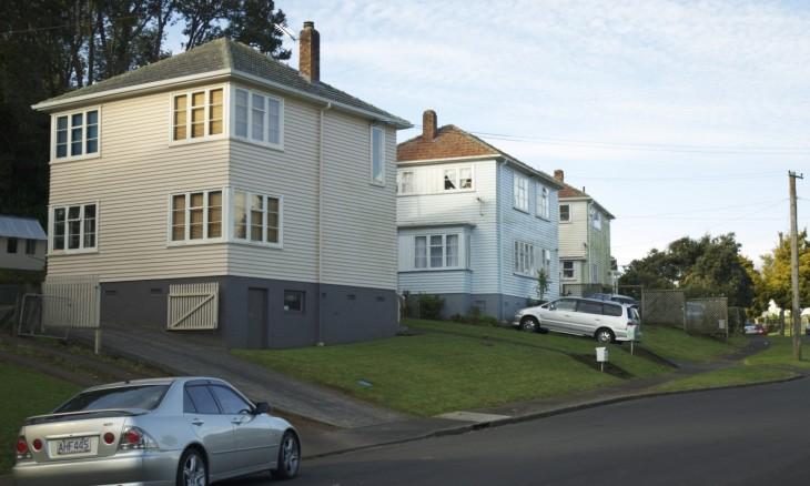 Three Kings, Auckland, North Island