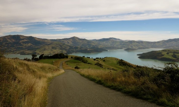 Banks Peninsula, Canterbury