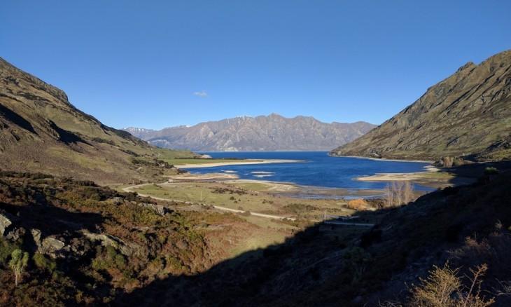 Lake Wanaka, Otago