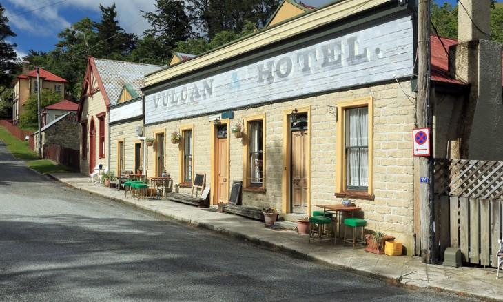 Saint Bathans, Otago