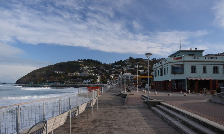 Dunedin, Otago